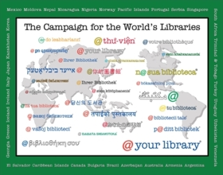 The Campaign for the World's Libraries