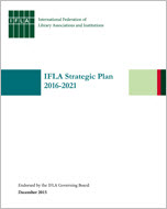 IFLA Strategic Plan 2016-2021