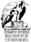 1929 Congress logo