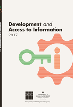Development and Access to Information (DA2I) 2017