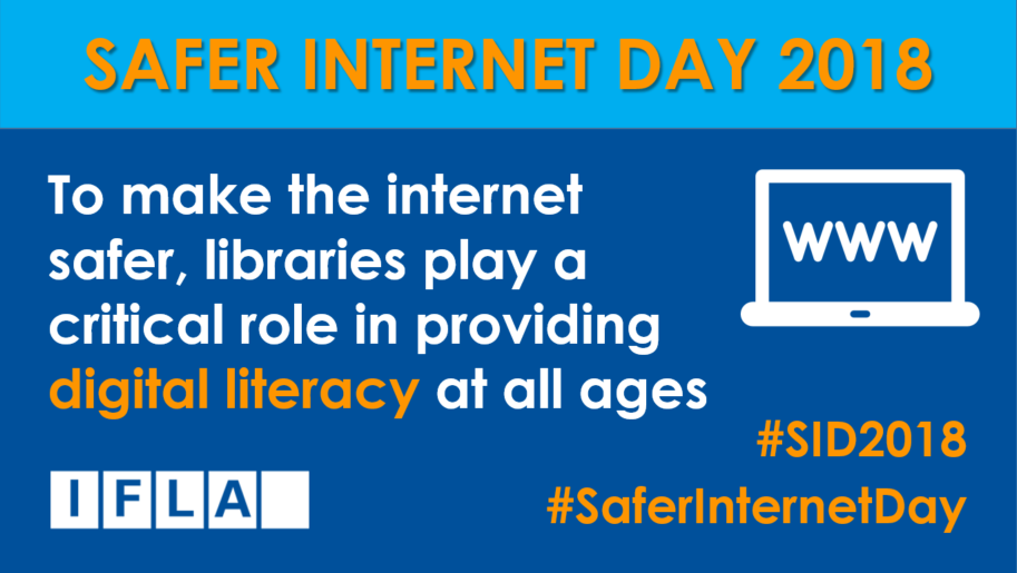 Safer Internet Day Graphic