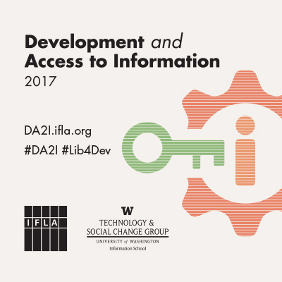 Development and Access to Information