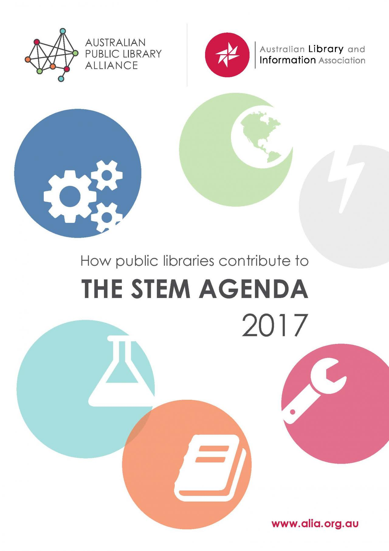 How public libraries contribute to the STEM agenda