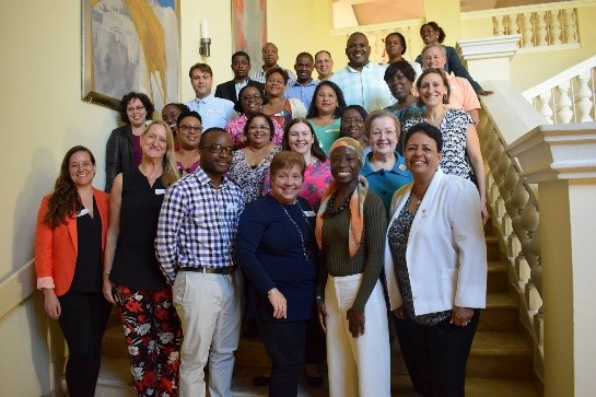IAP Caribbean Regional Workshop