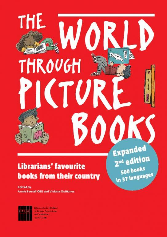 The World Through Picture Books catalogue, 2nd edition
