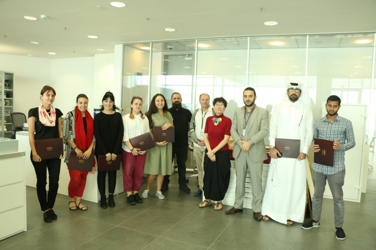 Exchange PAC Russia and Qatar