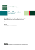 IFLA School Libraries Guidelines