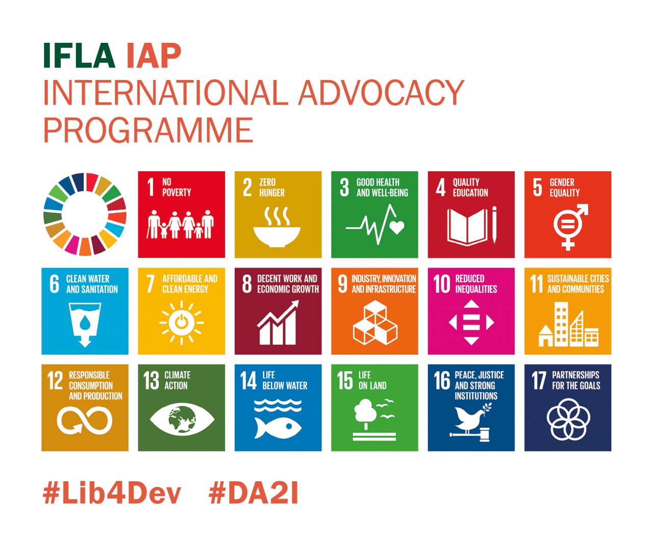 International Advocacy Programme (IAP)